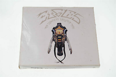Eagles: The Complete Greatest Hits 2CD A11651