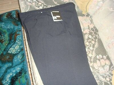 Two pairs of Brand new men's trousers with tags. Marks & Spencer.