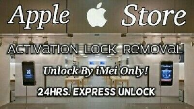 IPH0NE IPAD IWATCH ICloud UNLOCK SERVICE APPLE ID REMOVAL ~ CHECK IT OUT !