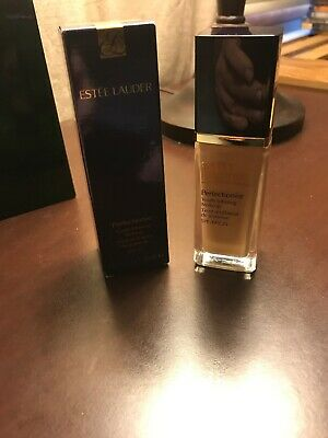 NEW Estee Lauder Perfectionist Youth Infusing Makeup SPF25 - # 4N1 Shell Beige