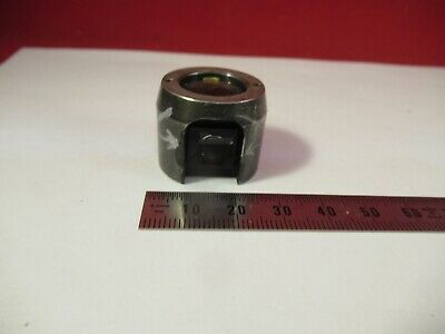 Optical Collimator Lens Assembly Optics  As Pictured &12-A-12