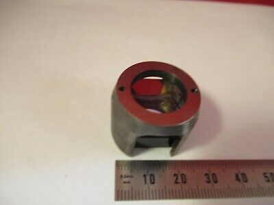 Optical Collimator Lens Assembly Optics  As Pictured &12-A-13