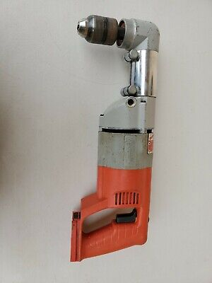 "Milwaukee V18 1/2"" Right Angle Drill 1109-20"