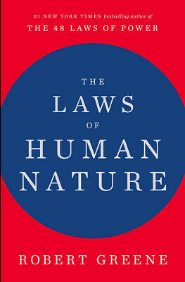The Laws of Human Nature PDF Emailed EB00K