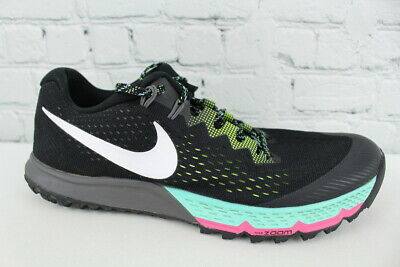 68ba762804436 NIKE AIR ZOOM Terra Kiger 4 880563-001 Mens Trail Running Shoes Size 11.5