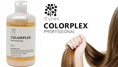 COLORPLEX No.1 - 500ml  Bond Perfector Bond Creator