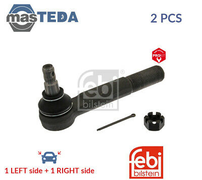 FEBI STEERING TIE ROD END PROKIT FRONT LH 3583 03583 OE 191419811 Replaces 10579