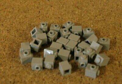Lego Part 4x 92280 1x2 Modified  Clip Replacement Brick Star Wars Fast Post!