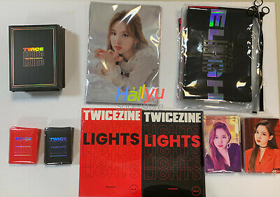 Twice - Twicelight World Tour Official MD
