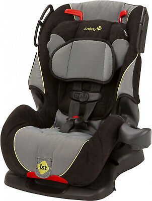 Convertible Baby Car Seat Adjustable Height 3 Position Child Kid Chair Safety
