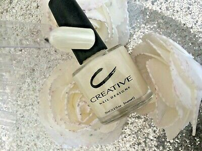 Creative Nail Cnd Vernis A Ongles Tenue Excellente 194 Cold Shoulder Val 14€