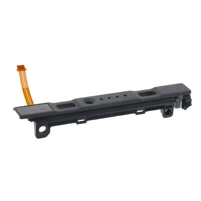 1X Left Rail Slider Assembly with Flex Cable for Nintendo Switch Joy-con