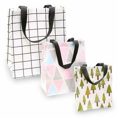 eeba21b86e0 Reusable Grocery Bags eco-friendly shopping bag holds Heavy Groceries Bags