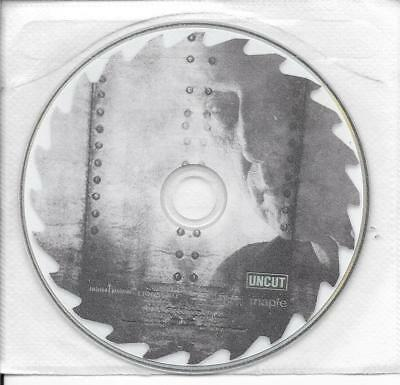 Saw Iii-Dvd-Uncut-2007-Horror-(Dvd Only-No Case-No Artwork