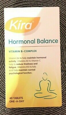 Kira Low Mood Relief 30 Tablets 450mg