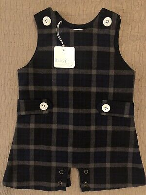 2c11c9988 BABY CZ BY Carolina Zapf Girls Jacket Size 4T Brown Velvet Quilted ...