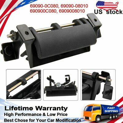Metal Liftgate Tailgate Rear Back Latch Door Handle Fits Toyota Sequoia /& Sienna