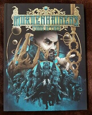 D&D Mordenkainen's Tomb of foes RECALLED HOBBY EXCLUSIVE COVER WOTC 2018