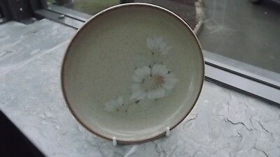 "Denby Daybreak - 6.5"" Tea Plate  1st Quality - Very Good Condition"