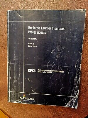 FINANCE AND ACCOUNTING: CPCU 540 Textbook & Course Guide