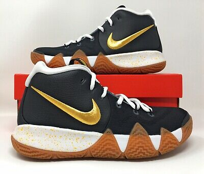 Trail Running Shoes : NIKE Mens Kyrie 4 Basketball Shoes (11