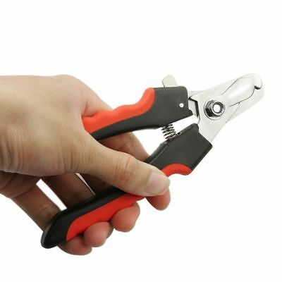 Hot Puppy Nail Clippers Claw Cutters Pet Dog Cat Rabbit Animal Scissors Trimmers