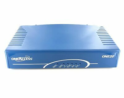OneAccess One 20 - Routeur VOIP - ONE20 AE/a
