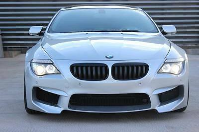 BMW M6 Body Kit for the 6 Series E63