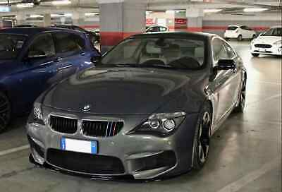 BMW Body Kit to fit E63 M6 Style Tuning