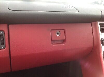 Mercedes Slk R170 Glove Box  +