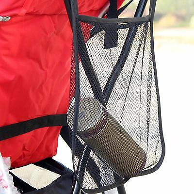 Durable Baby Infant Stroller Hanging Bag Convenient Car Seat Bottle Storage Case