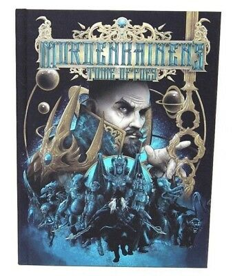 New Limited Edition Mordenkainen's Tome of Foes forD&D Dungeons and Dragons
