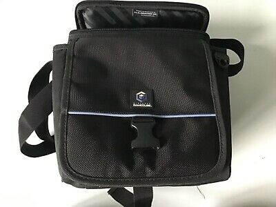 Authentic Gamecube Carrying Case Original Game Cube Official OEM Bag Pouch Box