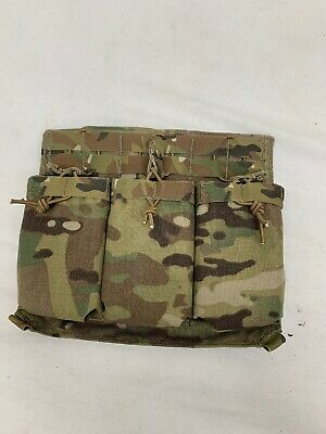 Eagle Industries Active Shooter 3 Rifle FB Front Flap Multicam ULV Tactical