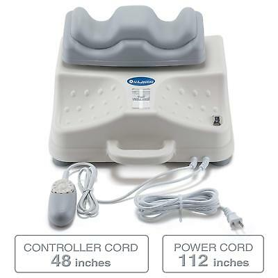 Chi Vitalizer Machine-USJ106 Back Pain Relief- Weight Loss- Fibromyalgia Relief