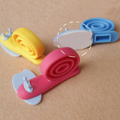 Lovely Baby Safety Door Stopper Protect Protector Children Snail Supply Shan