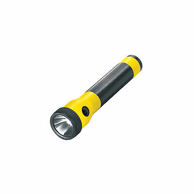 Streamlight PolyStinger with 12V DC - Yellow (NiMH) 76343