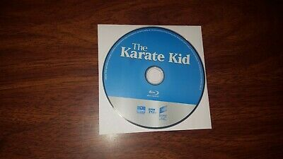 The Karate Kid bluray Near Mint Condition Disc Only Al Pacino Robert De Niro