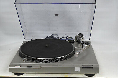 Technics SL-D2 Direct Drive Turntable - SERVICED