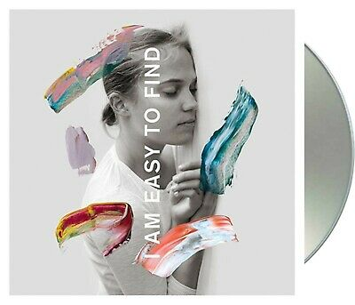 """The National """"i am easy to find"""" Softpack CD NEU Album 2019"""