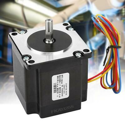 Nema23 DC24-80V 3 Phase Stepper Motor For CNC Machinery Industry 0.9NM 1pc