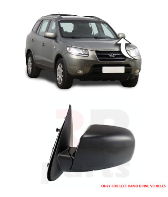 MITSUBISHI ASX 2010-2012 NEW WING MIRROR ELECTRIC HEATED 7PIN LEFT N//S
