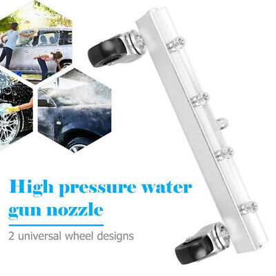 Pressure Washer Chassis Road Washer For Car Undercarriage Road Cleaning Tools