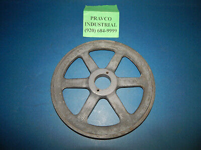 BROWNING BK100H PULLEY Sheave Single Groove 9-3/4