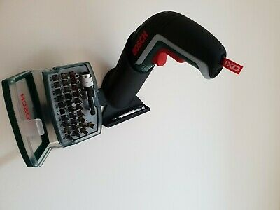 Bosch Ixo wall mount NO DRILLING