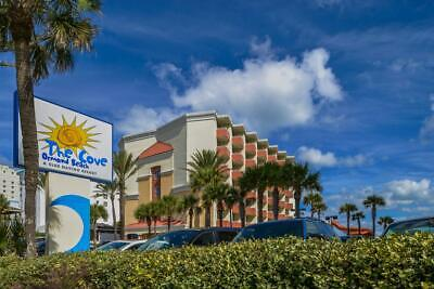 The Cove On Ormond Beach - Fl. - June 15-22 - 1 Bed/1 Bath - Oceanfront - $899