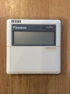 DAIKIN AIR CONDITIONING Remote Controller LCD BRC1H519W