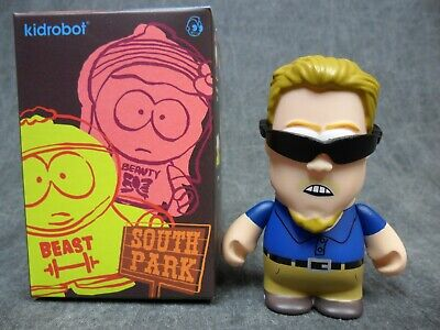 South Park NEW * PC Principal * 2/24 Opened Blind Box Kidrobot Vinyl Series 2