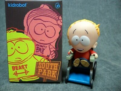 South Park NEW * Timmy * 2/24 Opened Blind Box Kidrobot Vinyl Series 2