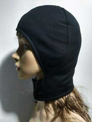 RADIATION SHIELDING HOOD EMF Protection Hat - HIGHLY